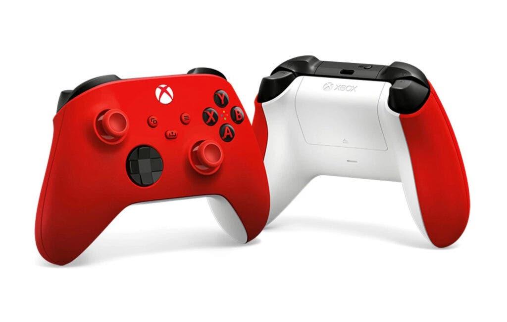 desconecta a menudo tu mando de Xbox Series X|S