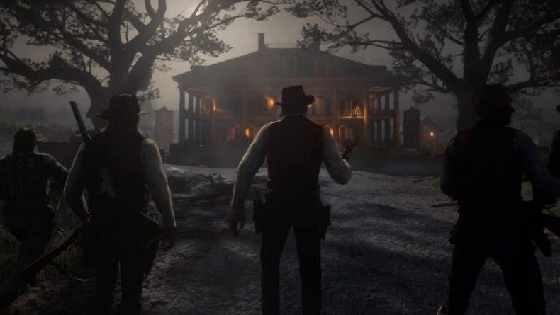 Un oscuro secreto de Red Dead Redemption 2 es revelado 1