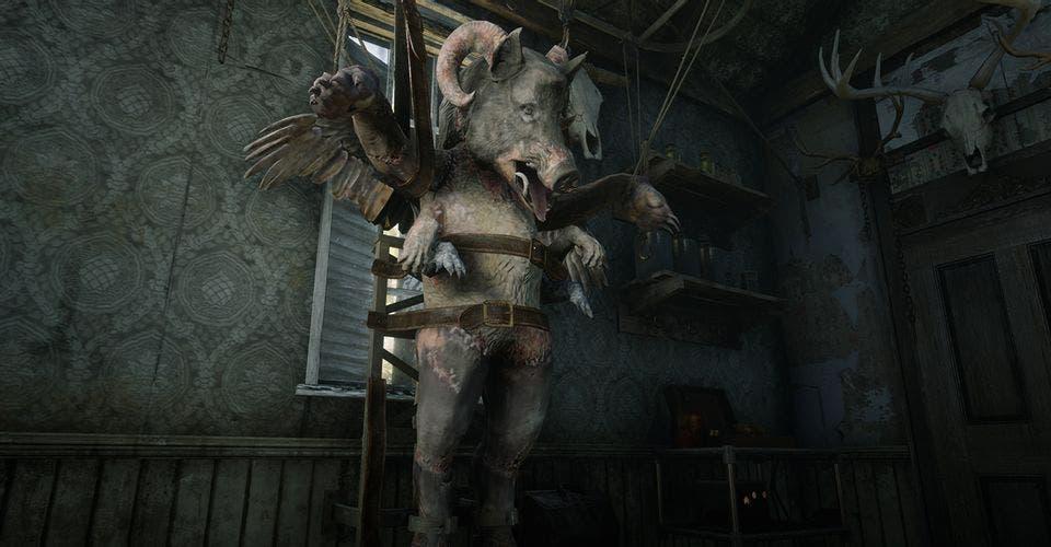 Un nuevo secreto de Red Dead Redemption 2 es revelado