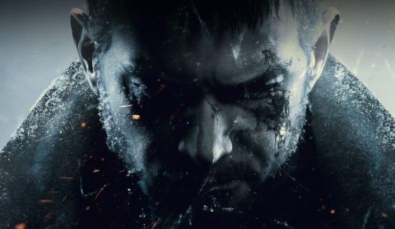 Nueva filtración de Resident Evil 8 revela la pelea contra Lady Dimitrescu 1