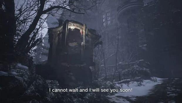 Todas las pistas del nuevo teaser de Resident Evil 8 2