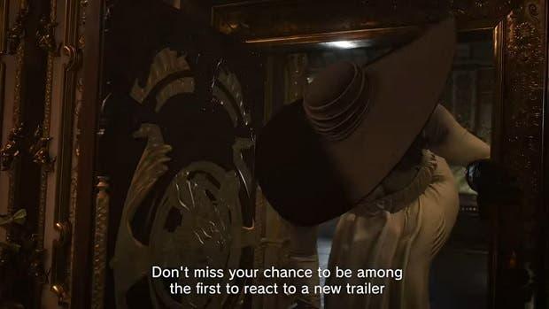 Todas las pistas del nuevo teaser de Resident Evil 8 3