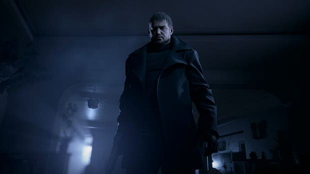 multijugador de Resident Evil 8