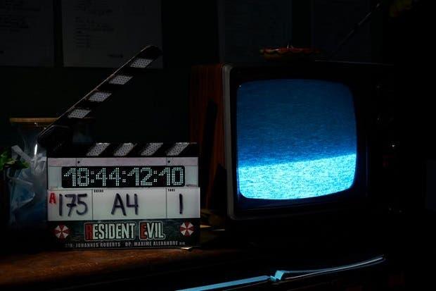 Se retrasa la fecha de estreno de la película de Resident Evil en España 1