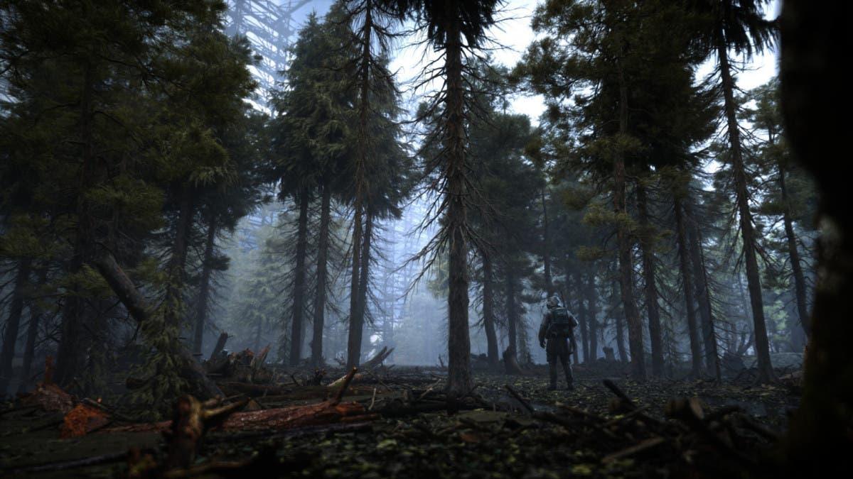 El desarrollo de S.T.A.L.K.E.R. 2 progresa adecuadamente y tendrá nuevo protagonista 2