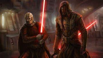 Un nuevo juego de Star Wars Knights of the Old Republic estaría en producción 7