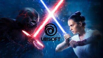 Ubisoft está desarrollando un nuevo juego de Star Wars