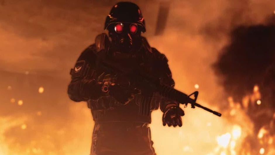 Todos los detalles del evento The Division 2 x Resident Evil 2