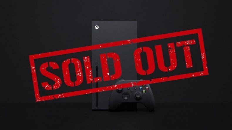 ¿Donde comprar Xbox Series X? Tiendas con stock (Actualizada) 1