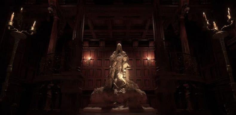 Todas las pistas del nuevo teaser de Resident Evil 8 1