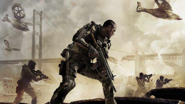 anuncio de Call of Duty 2021