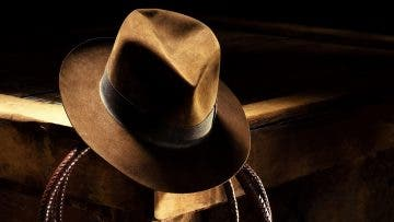 artes conceptuales del nuevo juego de Indiana Jones