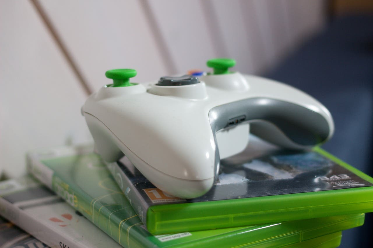 5 Trucos para sacar el máximo rendimiento de tu Xbox 360 3