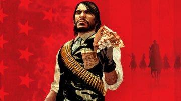 remaster de Red Dead Redemption