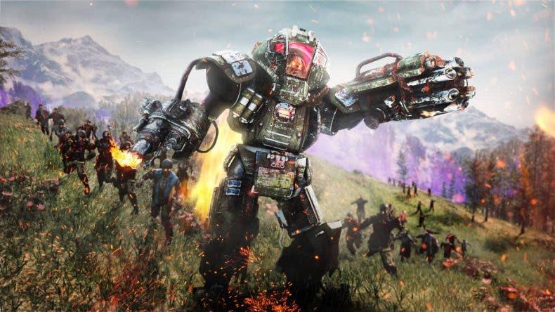 multijugador de Call of Duty Black Ops Cold War gratis