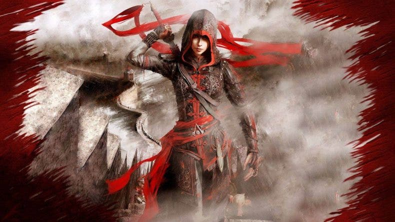 Assassin's Creed Chronicles gratis