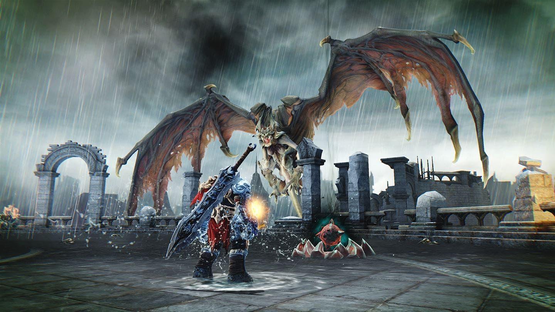 gratis Darksiders para Xbox