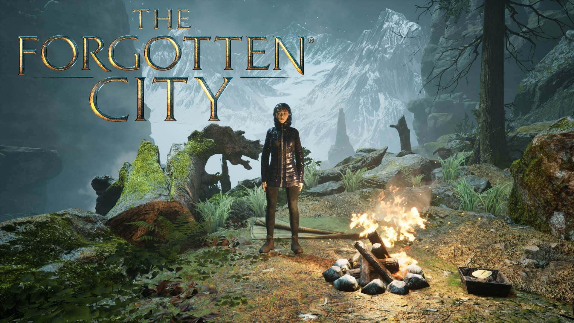The Forgotten City llegará en exclusiva a Xbox