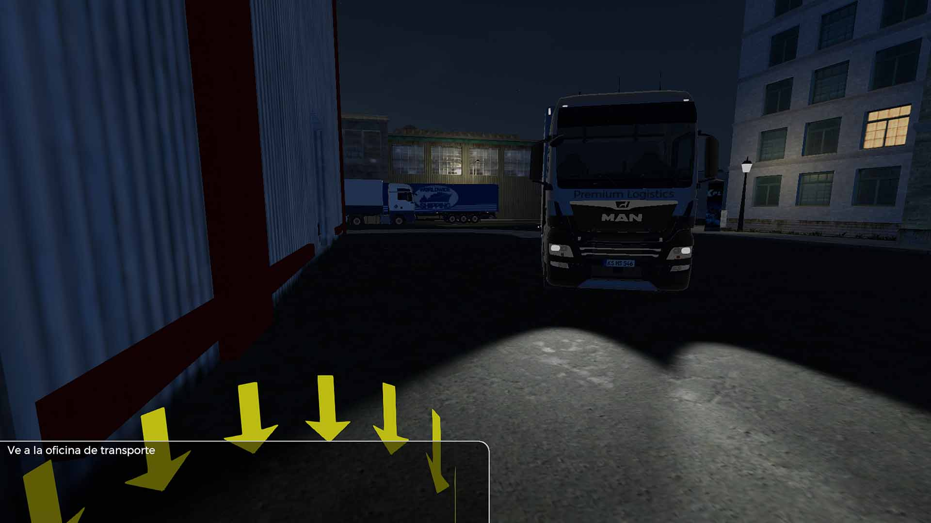 Análisis de On the Road: The Truck Simulator - Xbox 6