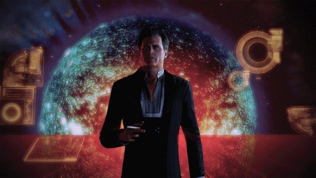 Mejoras de Mass Effect Legendary Edition