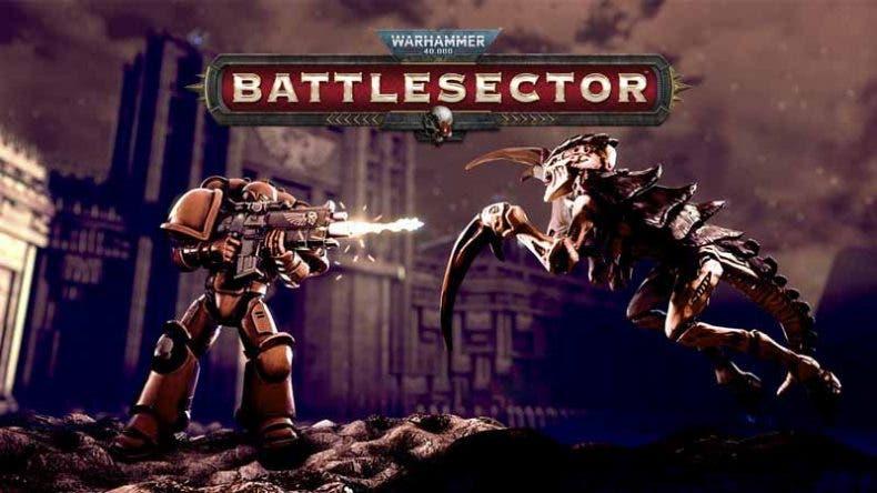 Warhammer 40000: Battlesector es confirmado para llegar a consolas Xbox 1