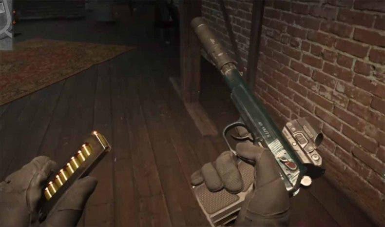 Descubren un nuevo plano de arma en Call of Duty: Warzone 1