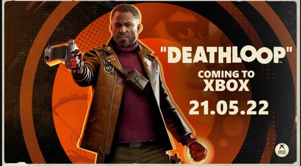 Deathloop impresiona en un nuevo tráiler gameplay y se desvela su fecha de salida en Xbox