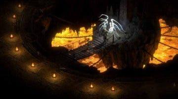 Blizzard evalúa la inclusión del cross-play en Diablo 2 Resurrected 19