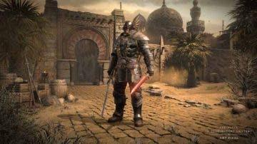 Blizzard responde a cuándo llegarán las clasificatorias y los próximos arreglos de bugs a Diablo II Resurrected 1