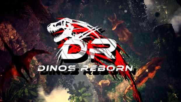 Se presenta Dinos Reborn como un nuevo survival que apunta a Xbox 2