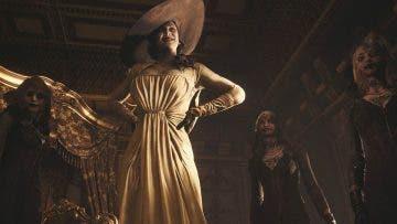 El director de arte de Resident Evil Village está sorprendido por el caliente recibimiento de Lady Dimitrescu
