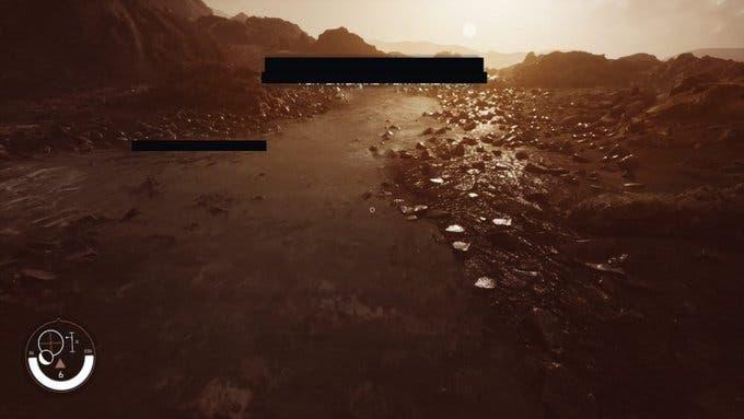 imagen de Starfield in-game