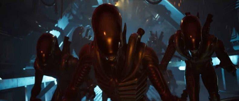 Alien llega a Fortnite, introduciendo skins de Ellen Ripley y del xenomorfo 1