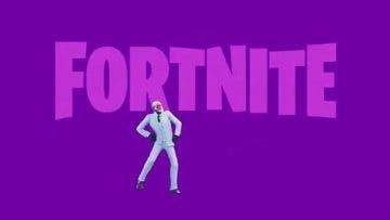 El baile de Gangnam Style llega a Fortnite 5