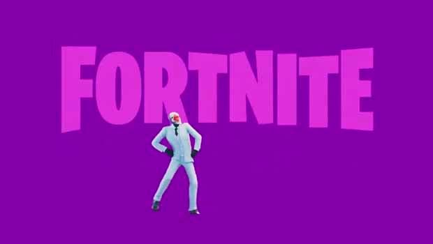 El baile de Gangnam Style llega a Fortnite 1