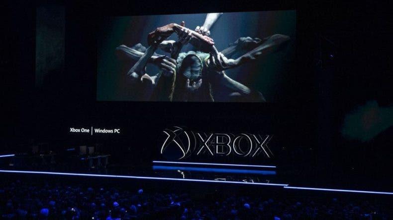 Elden Ring no estará en el próximo evento de Microsoft