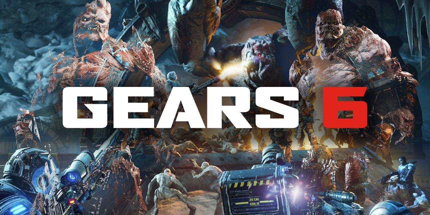The Coalition estaría desarrollando Gears 6