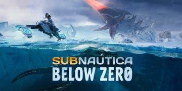 Impresiones de Subnautica Below Zero 4