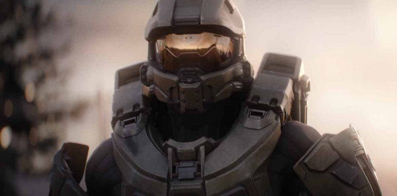 Un fan realiza un tributo a Halo con una cinemática corriendo en Unreal Engine 4 1