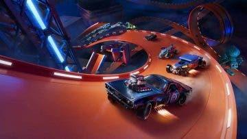 Análisis de Hot Wheels Unleashed - Xbox Series X 1