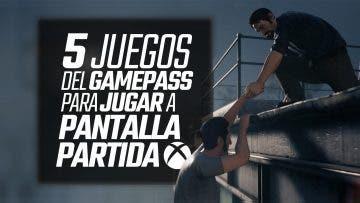 5 juegos de Xbox Game Pass para jugar a pantalla partida 15