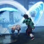 Demon Slayer Kimetsu no Yaiba desvela detalles sobre su sistema de combate 3