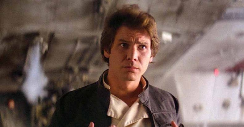 Bioware canceló un spin off de Mass Effect basado en Han Solo 1