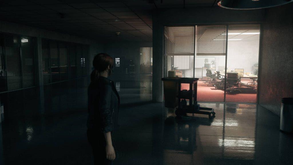 Una actualización para solucionar los problemas de Control Ultimate Edition en Xbox Series X llegaría esta semana