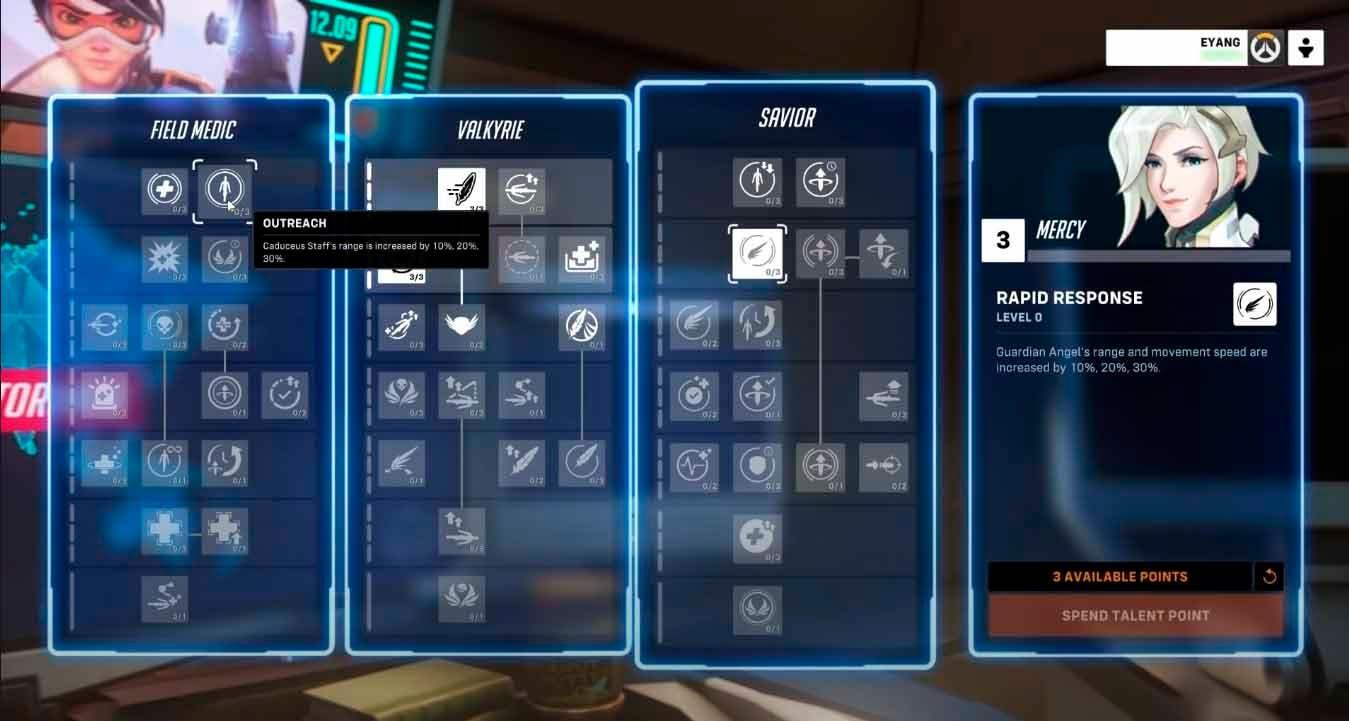 Presentan nuevos detalles de las Hero Missions de Overwatch 2 2