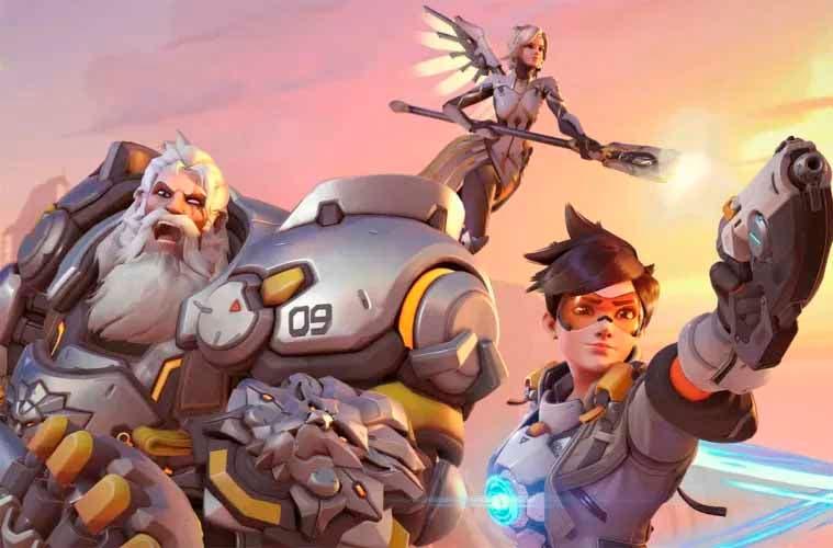 Presentan nuevos detalles de las Hero Missions de Overwatch 2 1