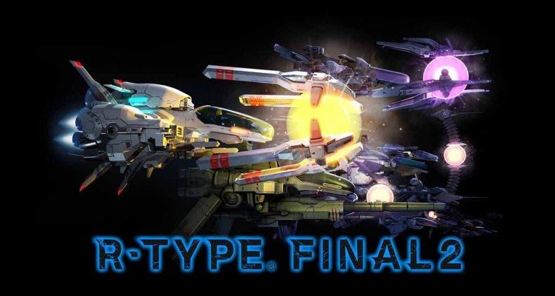 R-Type Final 2 confirma su fecha de lanzamiento en Xbox y mejoras para Xbox Series X 1