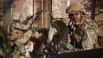 El cancelado Six Days In Fallujah vuelve a la vida con nuevo desarrollador 16