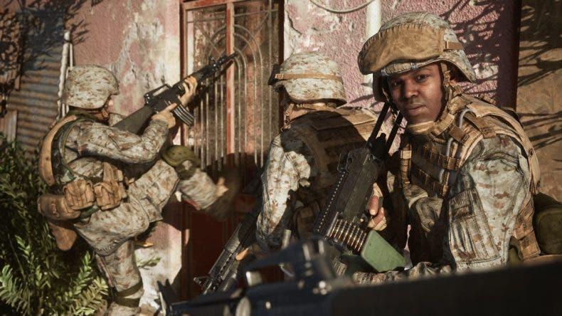 El cancelado Six Days In Fallujah vuelve a la vida con nuevo desarrollador 1