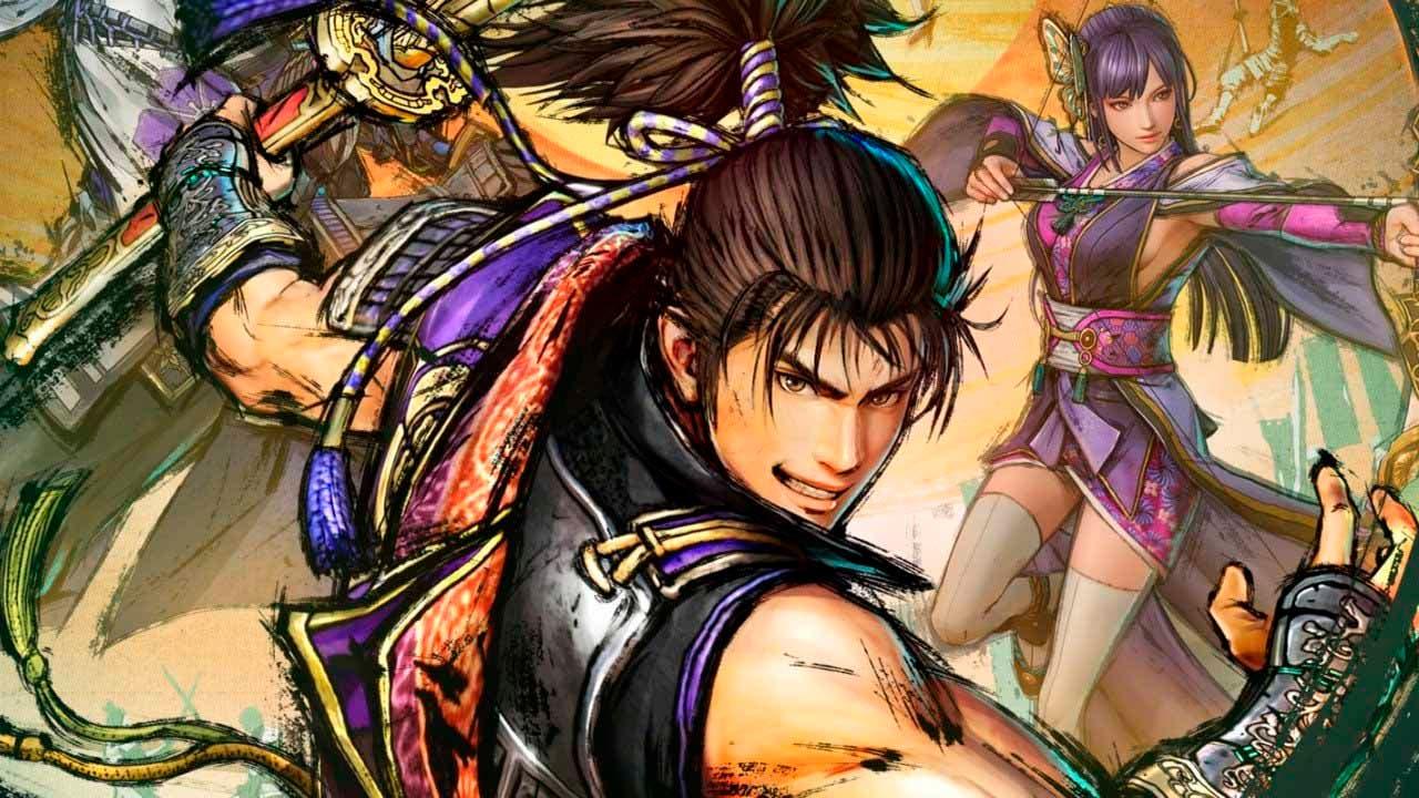 Samurai Warriors 5 desvela su fecha de lanzamiento para Xbox 2